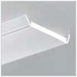 Заказать  SCT Plastic Cover for LED-line, frosted в магазине MODA LED