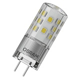 Картинка Osram LED STAR PIN 35 320° 3.3 W/2700K GY6.35 от магазина MODA LED