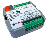 Заказать 1630.03160/62100 Datec Binary Input 8-channels, Flush Mounted в магазине MODA LED