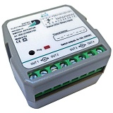 Заказать 1630.03160/61100 Datec Switch Actuator 4-channels, Flush Mounting в магазине MODA LED