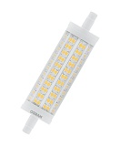 Картинка Osram LED STAR LINE 118.0 mm 150 17.5 W/2700 K R7s от магазина MODA LED