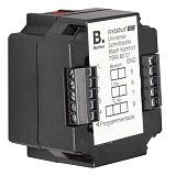 Заказать 75648001 Berker Universal Interface 8-gang Comfort в магазине MODA LED