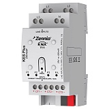 Заказать ZIO-KESP Zennio KES Plus KNX Electrical Energy Meter в магазине MODA LED