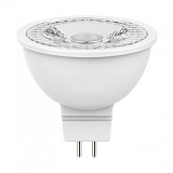 Картинка Osram LED STAR MR16 50 110° 4.2 W/850 220-240V GU5.3 от магазина MODA LED