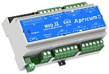 Заказать MIO-KNX12 Apricum 12+12 Multi Channel I/O Device в магазине MODA LED
